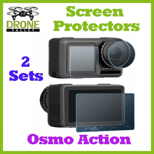 Osmo Action Accessories